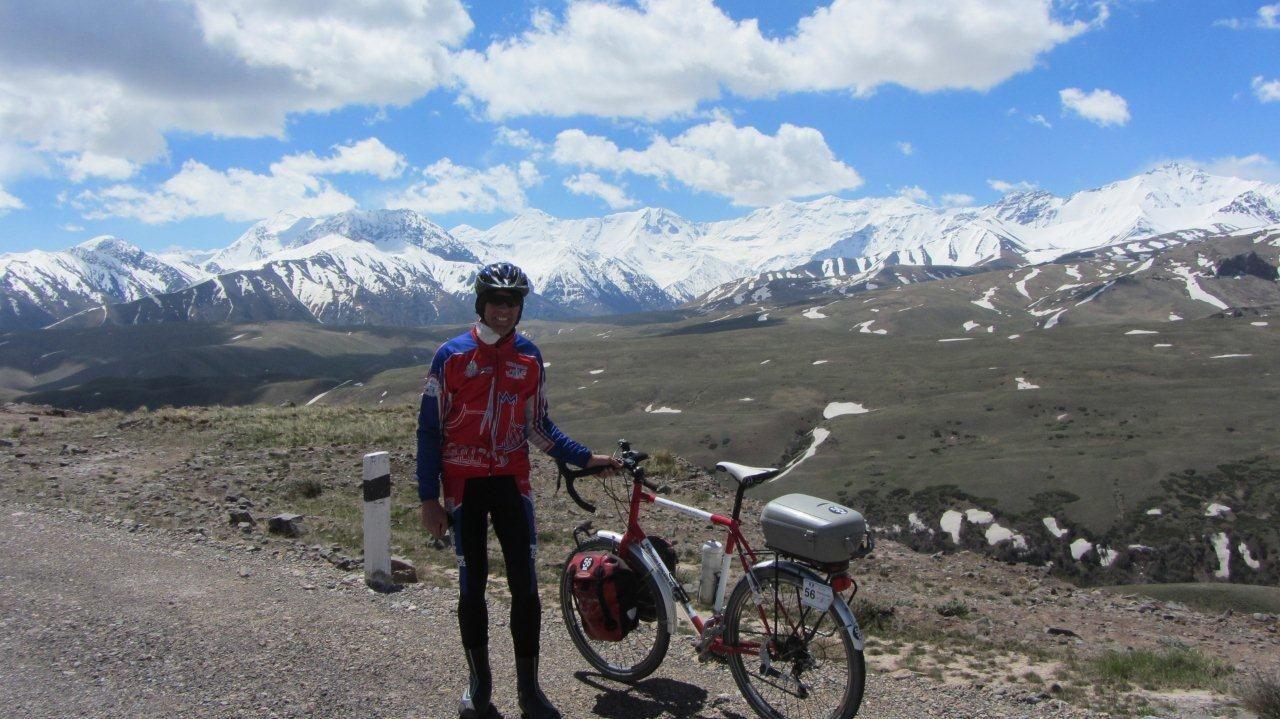 Pekin londres cyclo auxonne page 4 for Distri center la montagne
